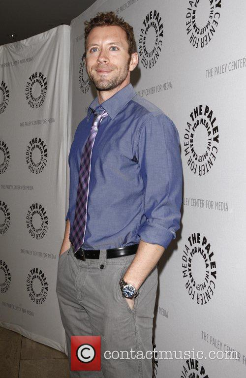T.J.Thyne  The Paley Center for Media Presents...