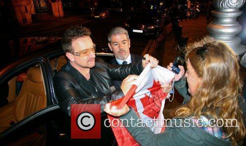 Bono and U2 3