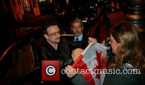 Bono and U2 1