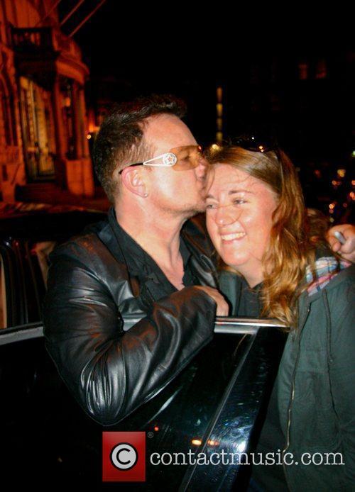 Bono and U2 7