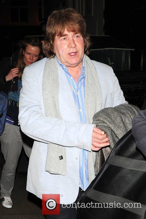 Mick Taylor 2