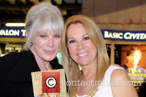 Linda Evans and Kathie Lee Gifford 5