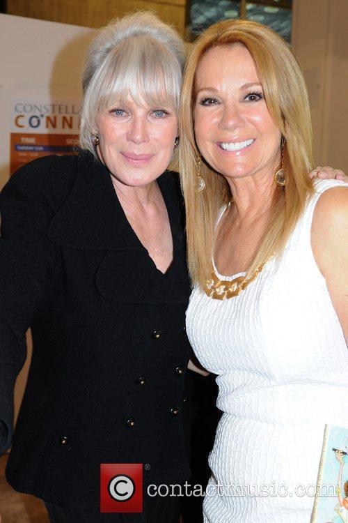 Linda Evans and Kathie Lee Gifford 8