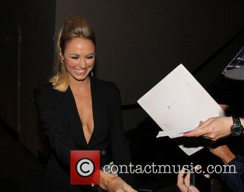 Launch of 'The Beauty Book for Brain Cancer'...