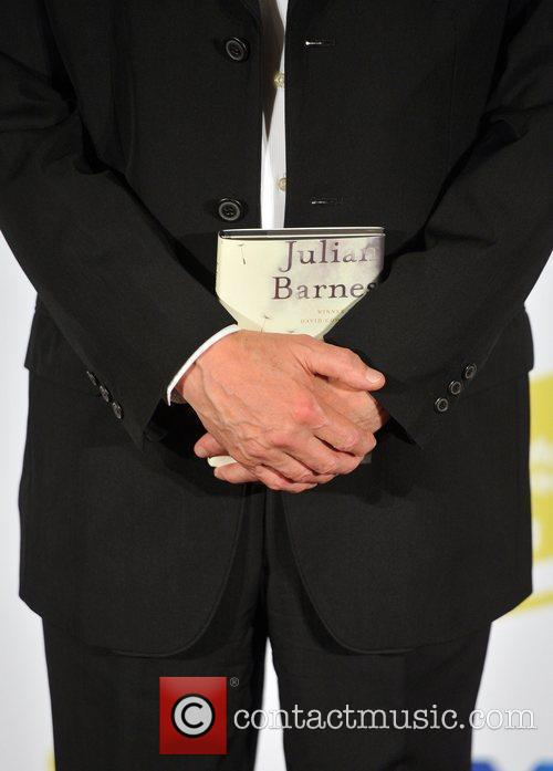 The 2011 Man Booker Prize winner's announcement held...