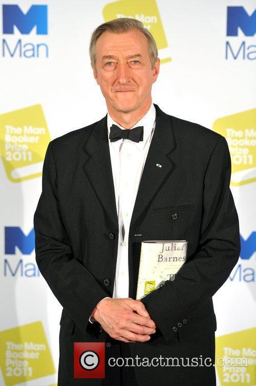 Julian Barnes The 2011 Man Booker Prize winner's...