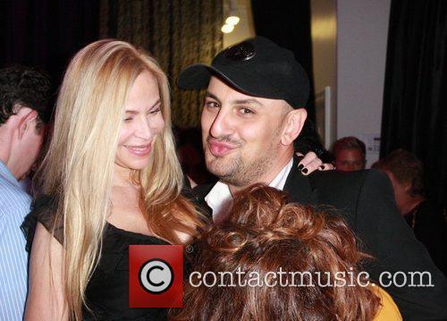 Christina Fulton and Gary Madatyan  Grand Opening...