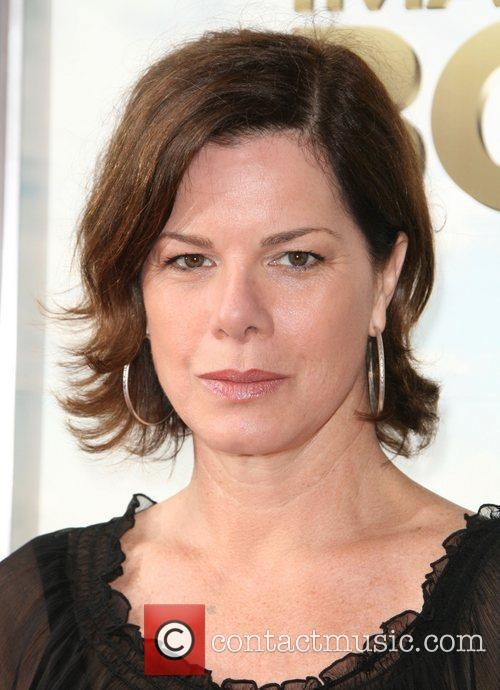 Marcia Gay Harden World premiere of Born To