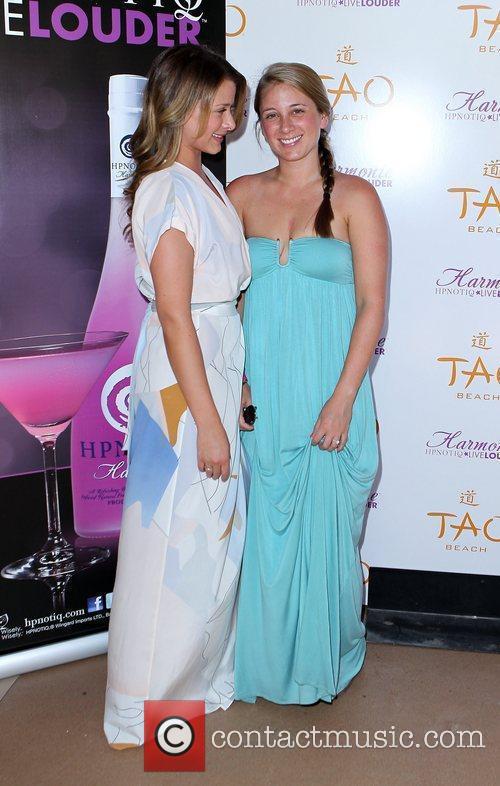Lauren Lo Bosworth and Erin Bosworth Lauren Lo...