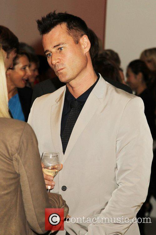 Tim Vincent  Bottletop Full Circle Charity Auction...