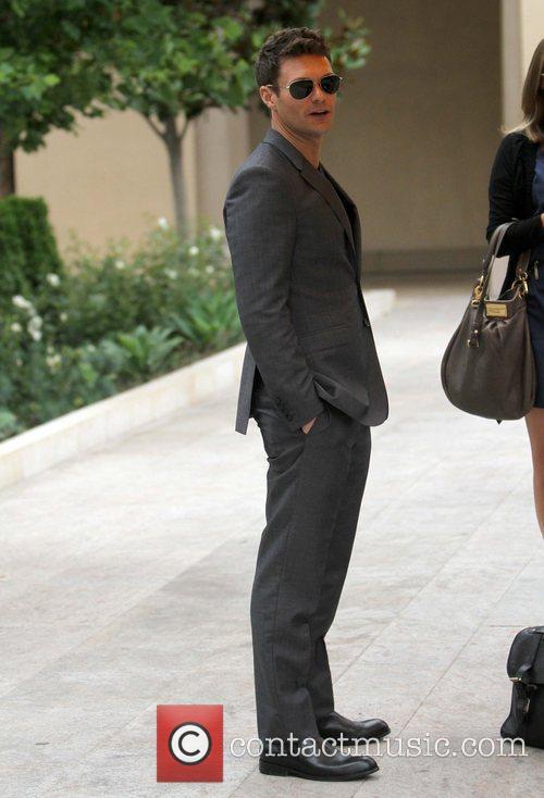 Ryan Seacrest 10