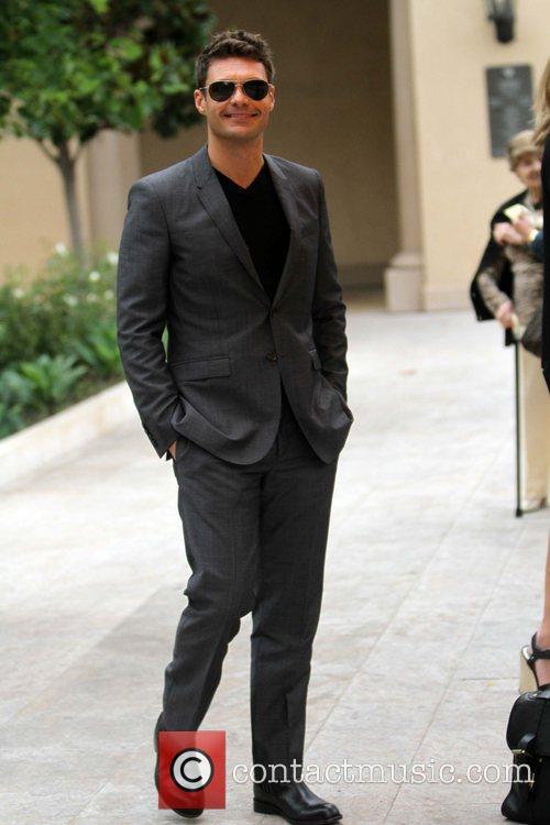 Ryan Seacrest 8