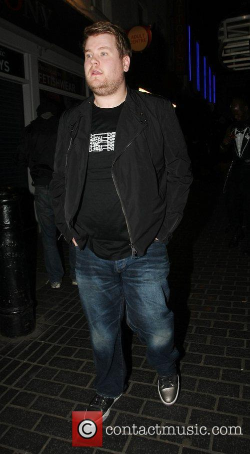 James Corden 2