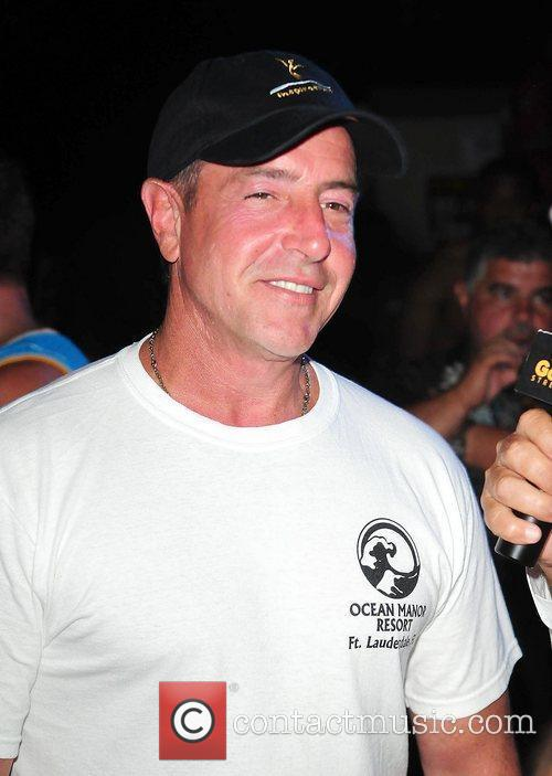Michael Lohan and Fort Lauderdale 11