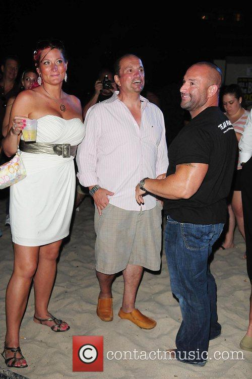 Michael Lohan and Fort Lauderdale 1