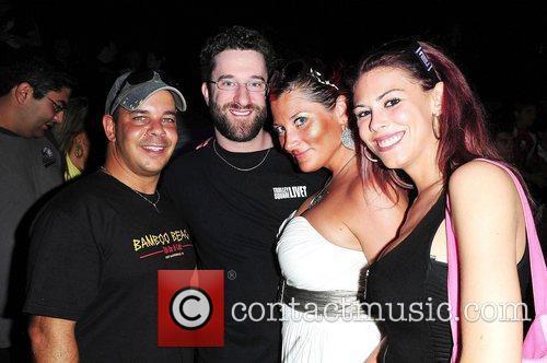 Dustin Screech Diamond, Dominick Dimichele, Helen Hall and...