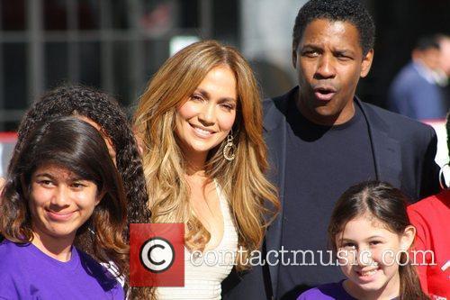 Jennifer Lopez and Denzel Washington 26