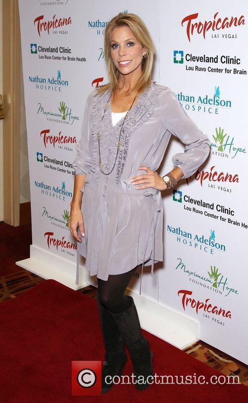 Cheryl Hines Tropicana Las Vegas to Host Poker...
