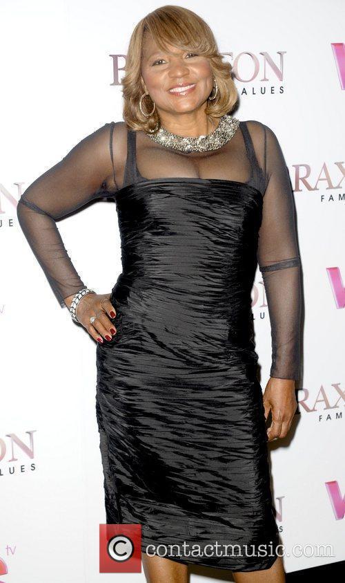 Evelyn Braxton 'Braxton Family Values' Season 2 premiere...