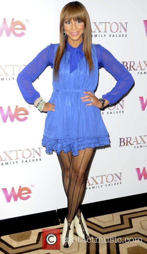 Tamar Braxton 'Braxton Family Values' Season 2 premiere...
