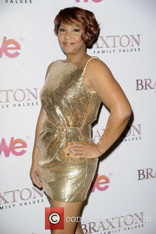 Traci Braxton 'Braxton Family Values' Season 2 premiere...