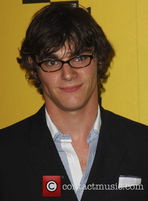 RJ Mitte  The Premiere of 'Breaking Bad'...