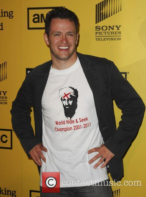 Tom Malloy  The Premiere of 'Breaking Bad'...