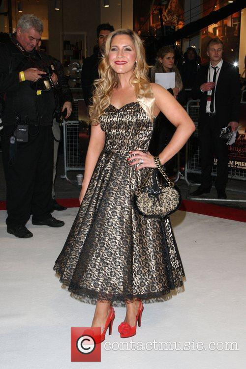 heidi range the twilight saga breaking dawn 3614436