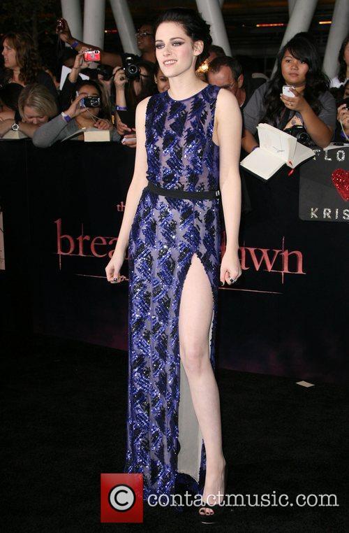 Kristen Stewart 14