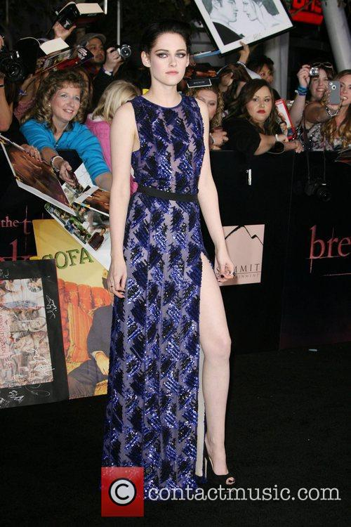 Kristen Stewart 17