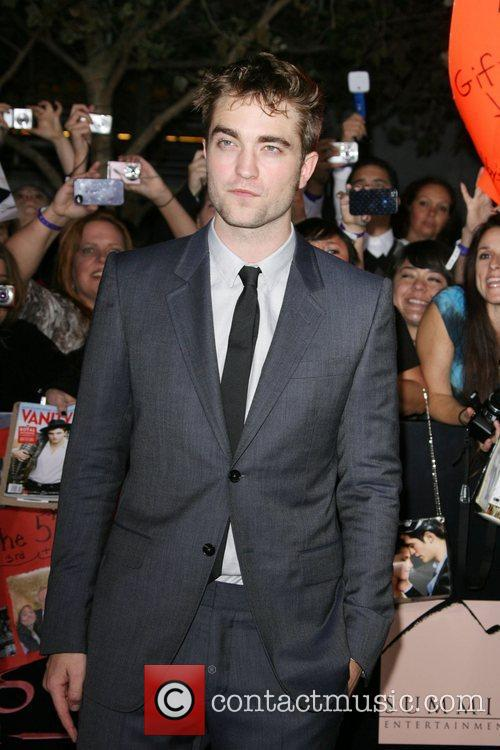Robert Pattinson 8