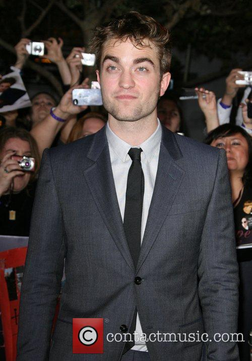 Robert Pattinson 11
