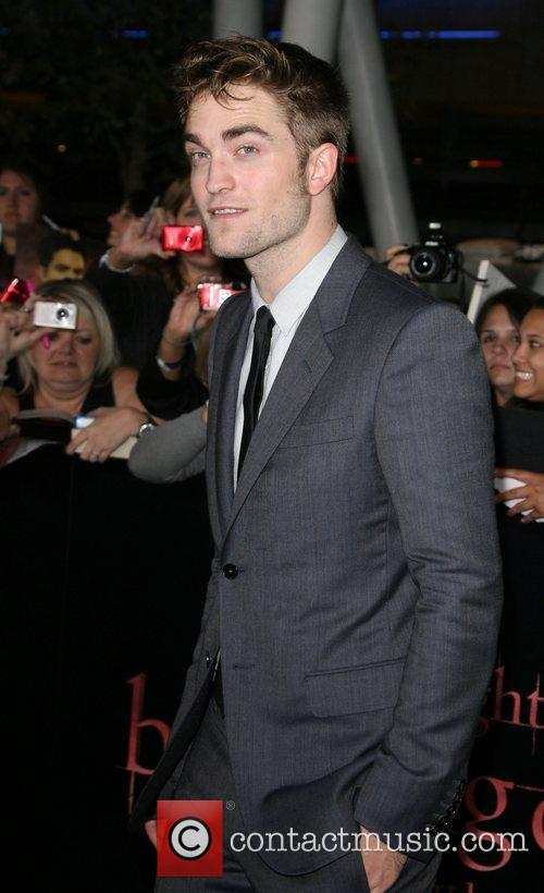 Robert Pattinson 6