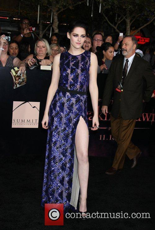 Kristen Stewart 21