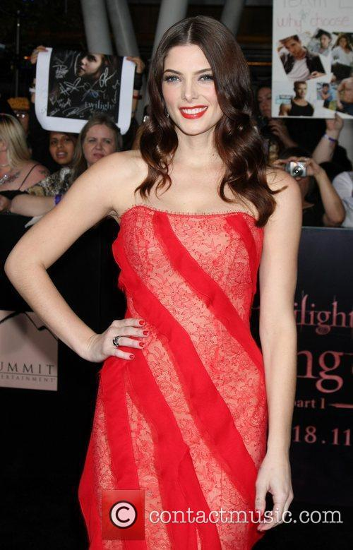Ashley Greene 17