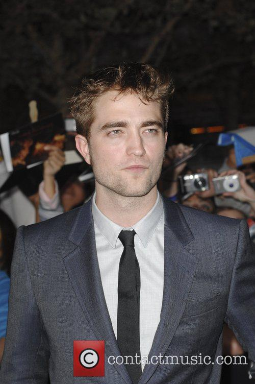 Robert Pattinson 21