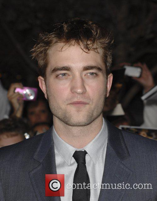 Robert Pattinson 23