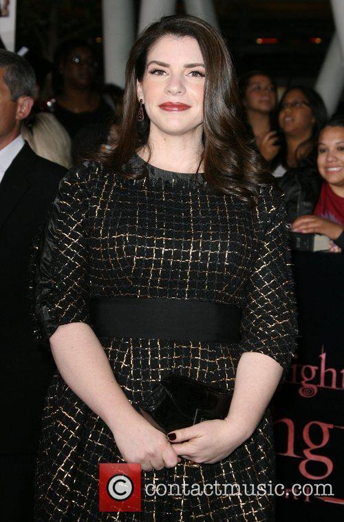 Stephenie Meyer 3