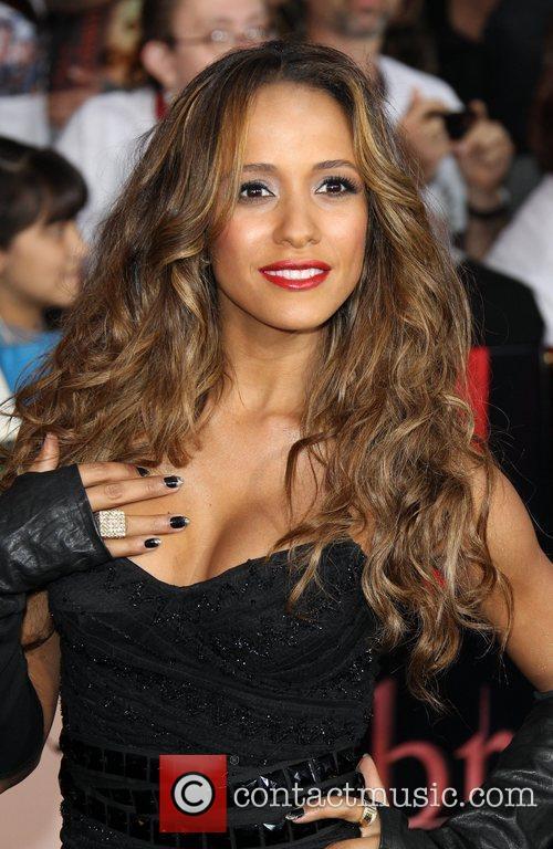 Dania Ramirez 6