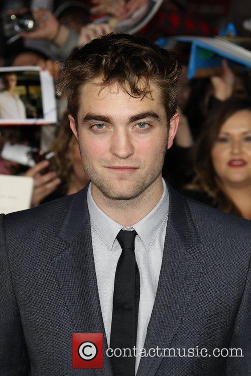 Robert Pattinson 24