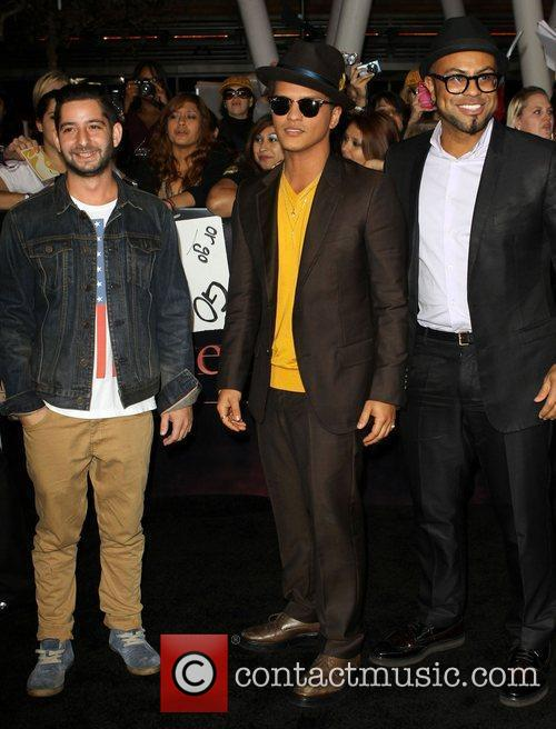 bruno mars and guests the twilight saga 3611475