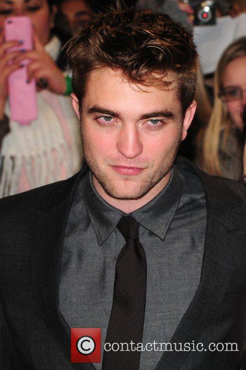 Robert Pattinson 1