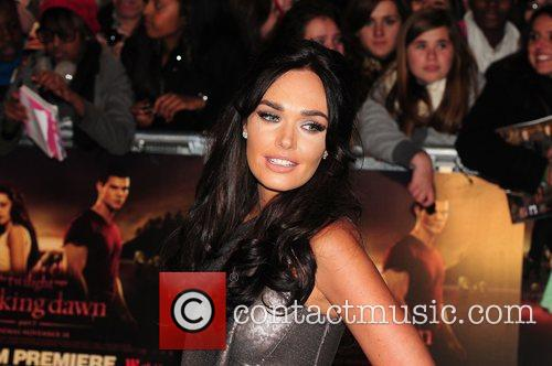 tamara ecclestone the twilight saga breaking dawn 5756411