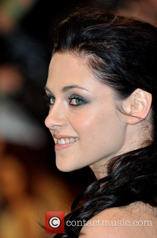 Kristen Stewart 5