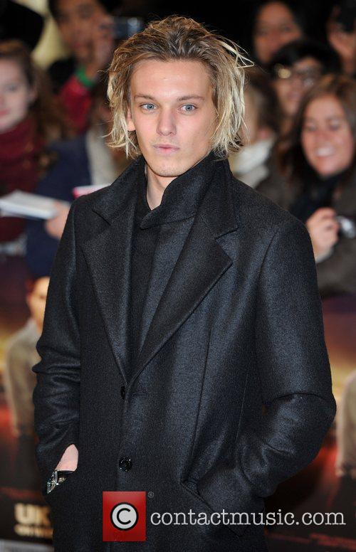 Jamie Bower-Campbell The Twilight Saga: Breaking Dawn Part...