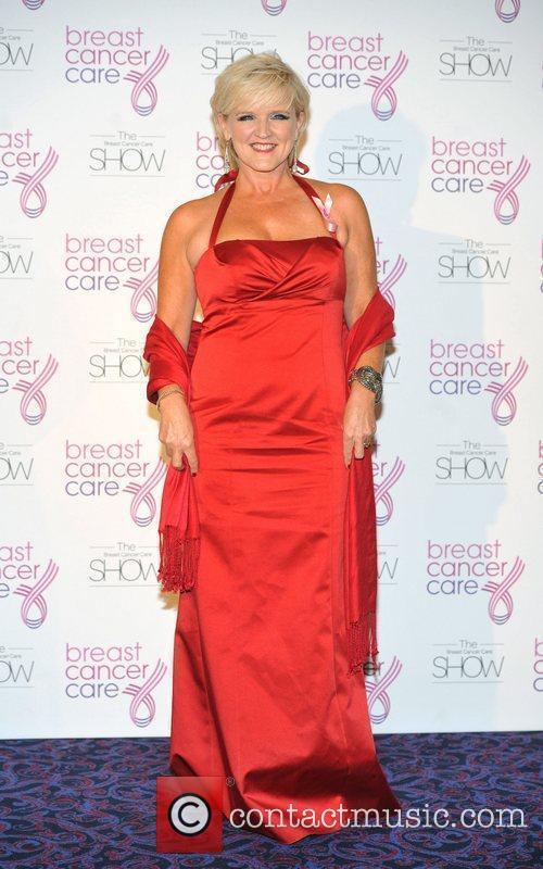 Bernue Nolan, Breast Cancer Care Event