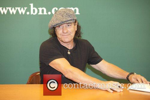 Brian Johnson and Ac Dc 3