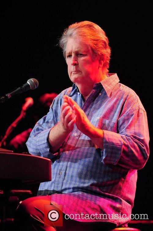 Brian Wilson 12