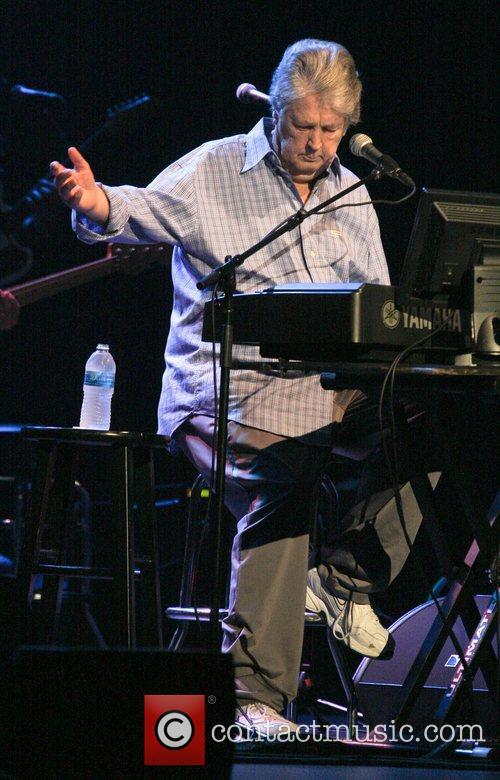 Brian Wilson 20