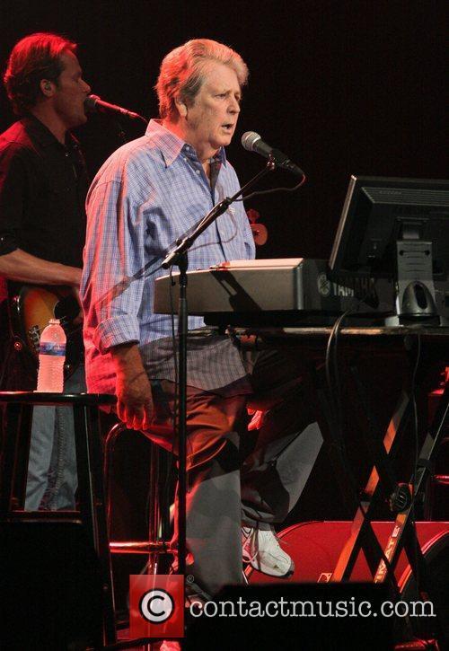 Brian Wilson 17